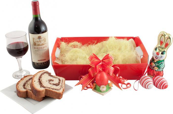 Cadouri Paste Classic 2012 1