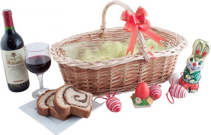 Cos Cadou Paste Easter Together!-big