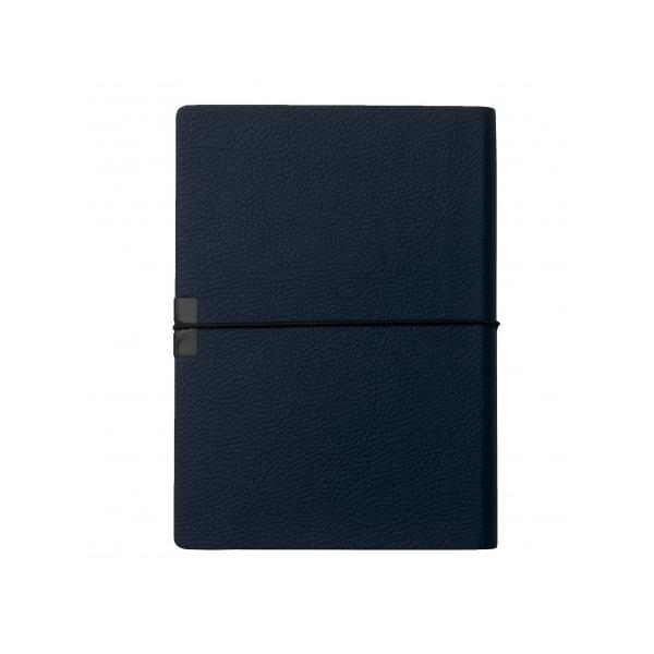 Set Fortuna Blue Rose Gold Ballpoint Montegrappa si Note Pad Hugo Boss 4