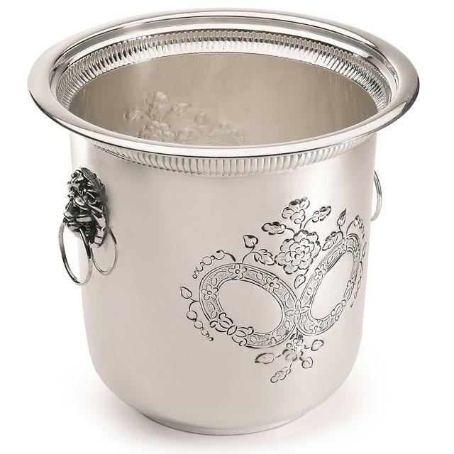Frapiera Leone Silver by Chinelli-big
