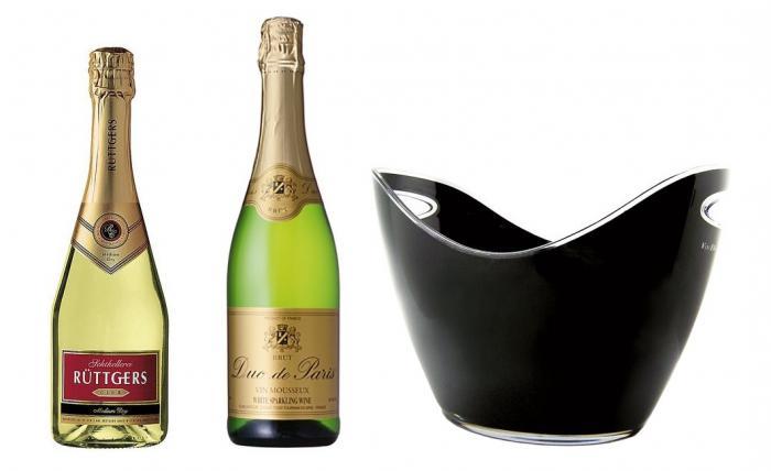 Duc de Paris and Ruttgers & Frapieră Luxury Black-big