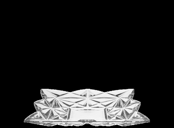 Fructiera din cristal BOHEMIA Plate - 30,5 cm [0]