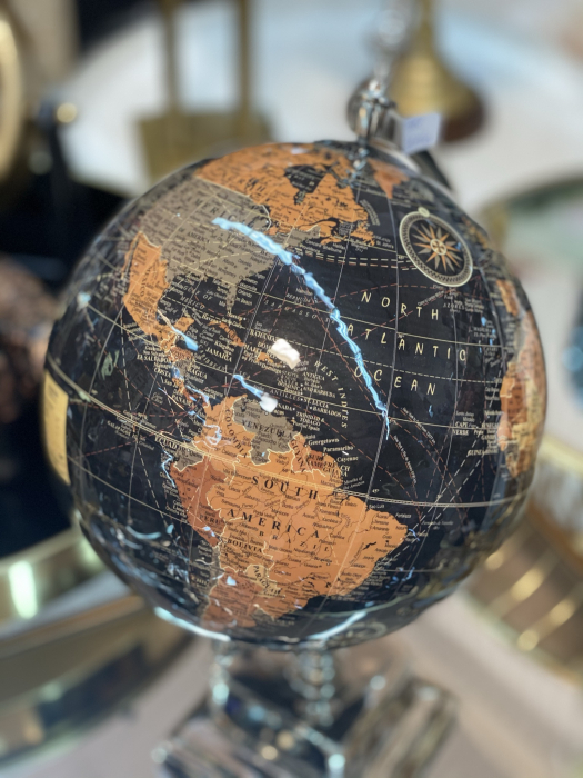 Luxury Desk Globe 0