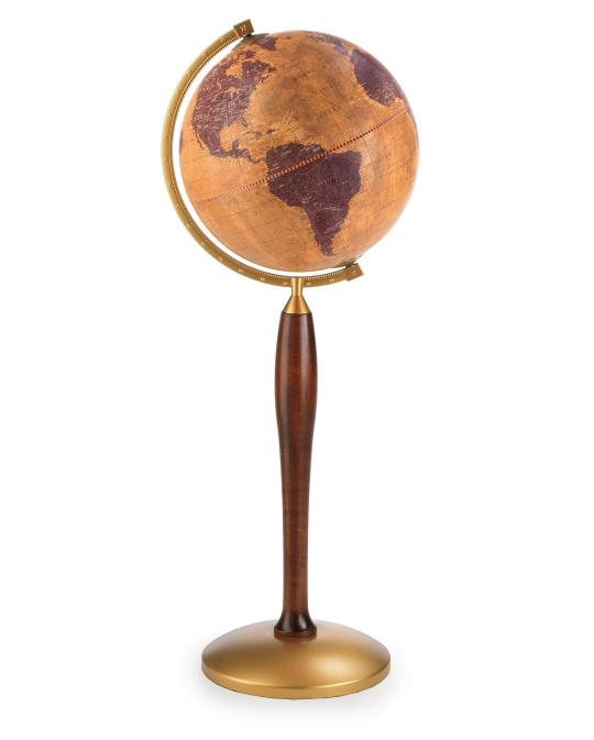 Gea Floor Globe Pisces - by Zoffoli, made in Italy 0