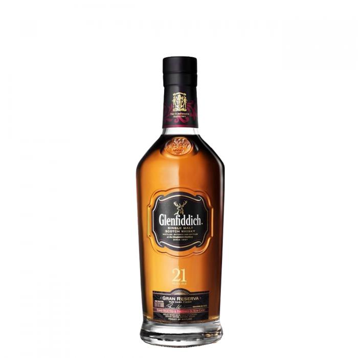 Glenfiddich Grand Reserve 21 Year Old 1