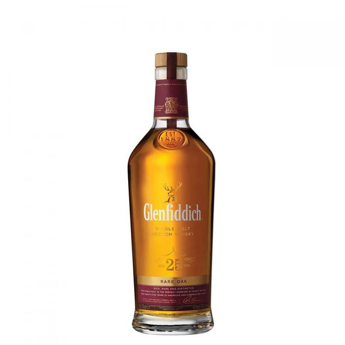 Glenfiddich 25 Years 1