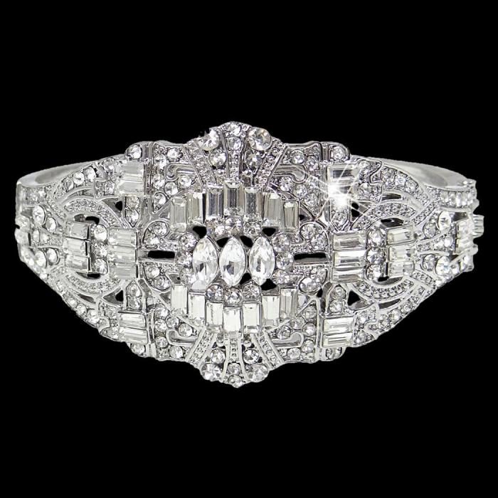 Great Gatsby Luxury Brăţară 2