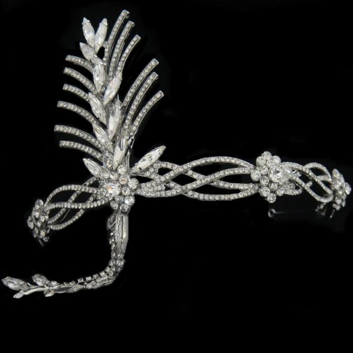 Great Gatsby Luxury Long Island Tiara 2