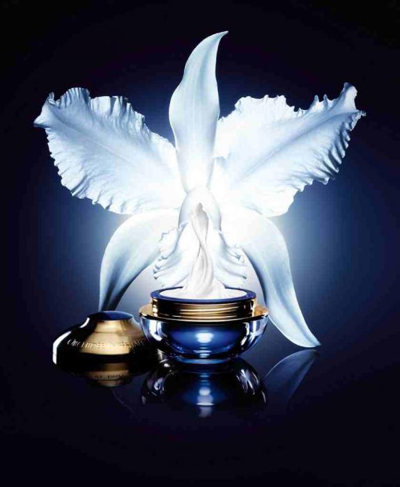 Crema Guerlain Orchidee Imperiale Gel Cream 1