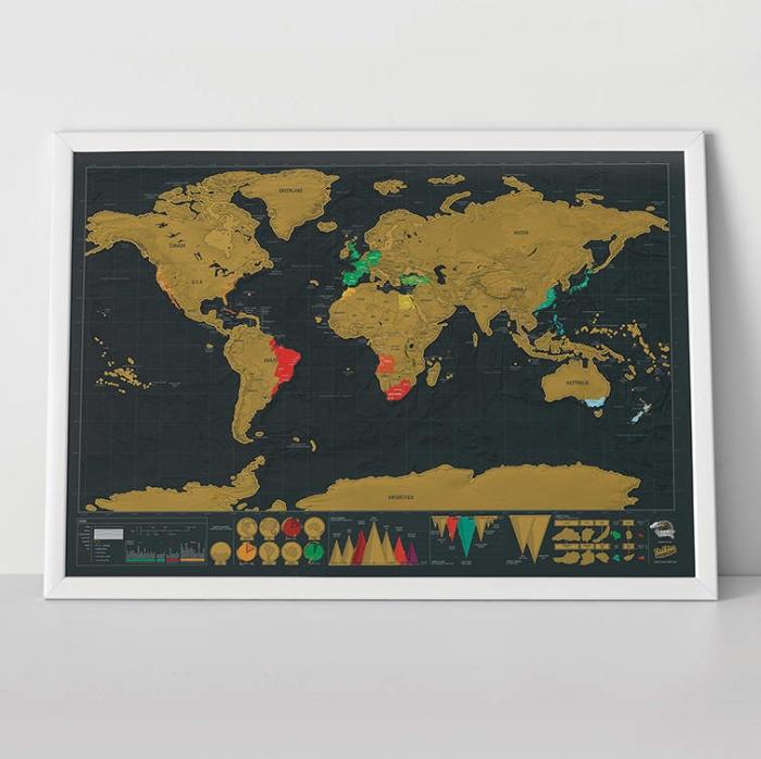 """Harta razuibila mare Borealy """"Am fost acolo""""-big"""