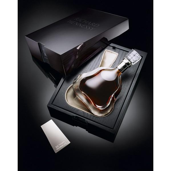 Cognac Hennessy Richard - Luxury Edition 6