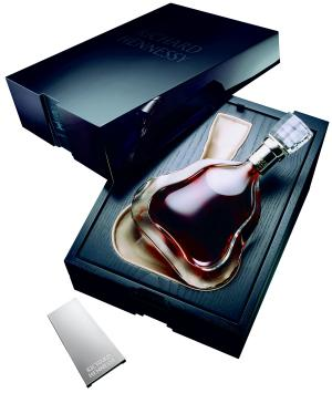 Cognac Hennessy Richard - Luxury Edition 2