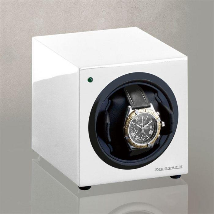 Watch Winder Manhattan by Designhütte – Made in Germany-big
