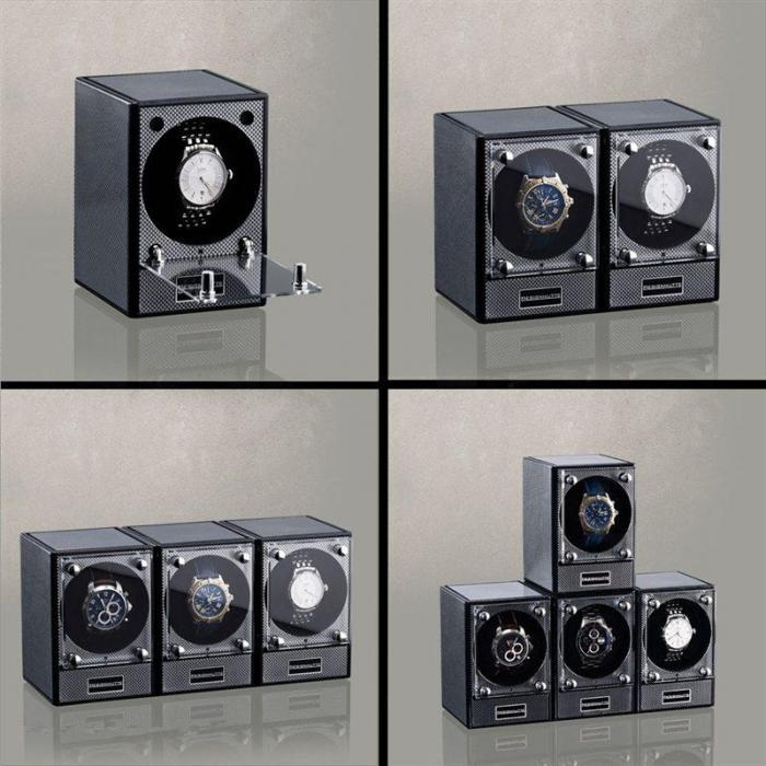 Watch Winder Piccolo by Designhütte – Made in Germany [2]