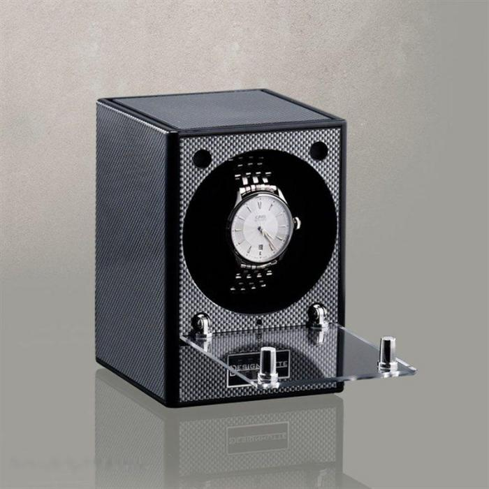 Watch Winder Piccolo by Designhütte – Made in Germany [4]