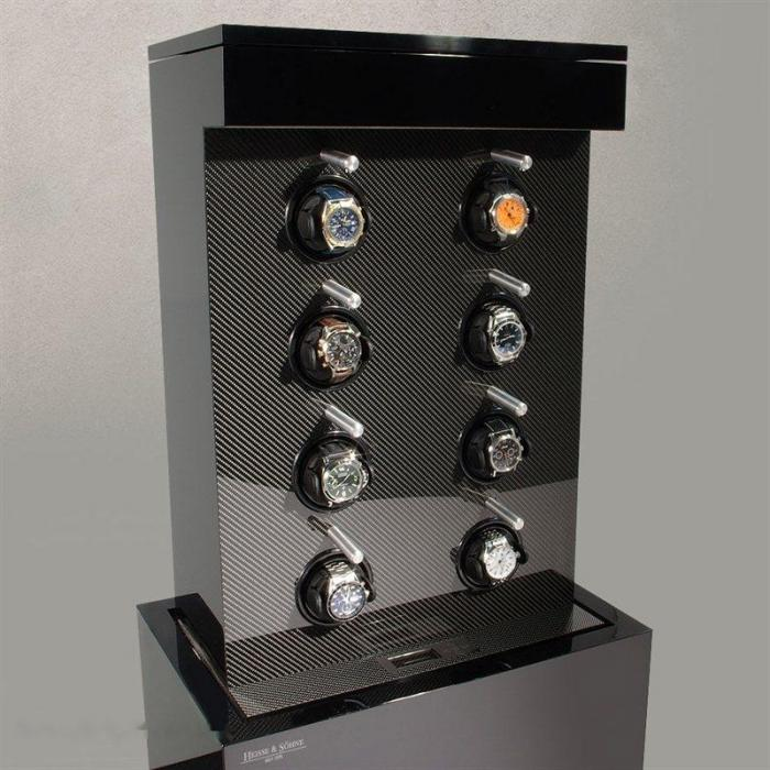 Watch Winder Heisse & Söhne – Made in Germany-big