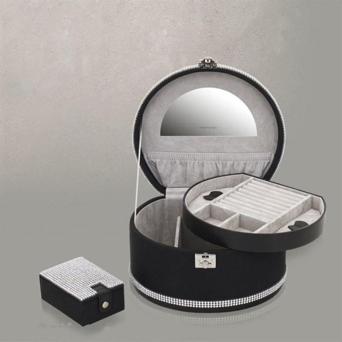 Cutie pentru Bijuterii Glamour XL de la Friedrich – Produs în Germania-big