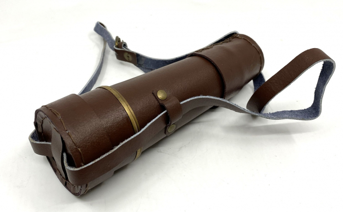 Traveller of the Seas: macheta corabie, luneta functionala, busola alama functionala [2]