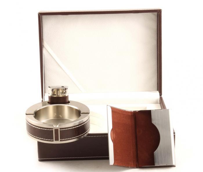 Accesorii Honest Men Luxury Smoking-big