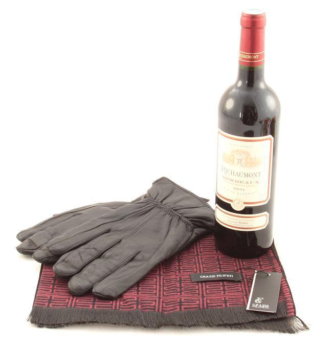 Cadou Clasic Man & Wine 0