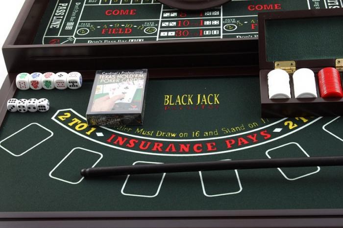 Poker Black Jack-big
