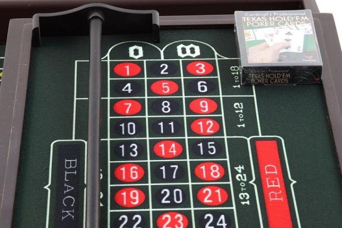 Poker Black Jack 7