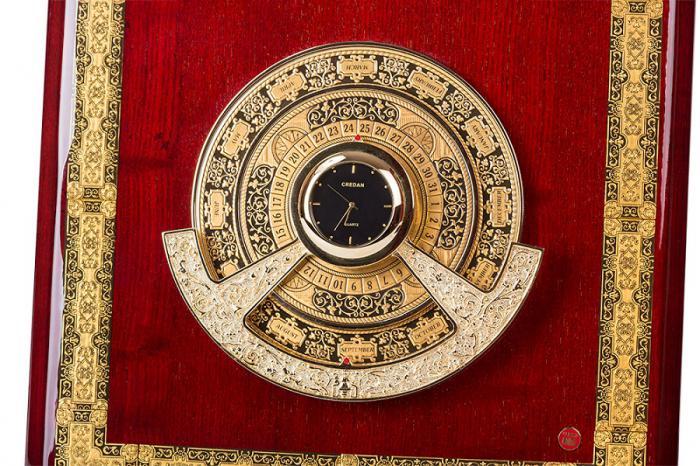 Kalendarum By Credan - Made in Spain 4