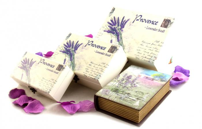 Provence Memories [0]