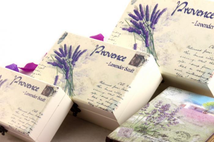 Provence Memories [2]