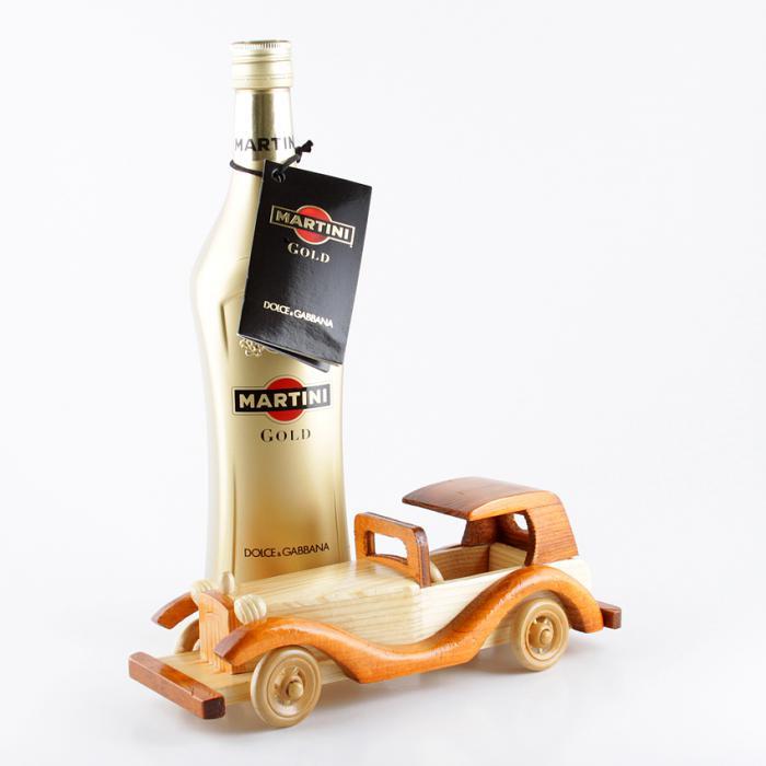 Dolce&Gabbana Martini Gold Plus Car Set 0