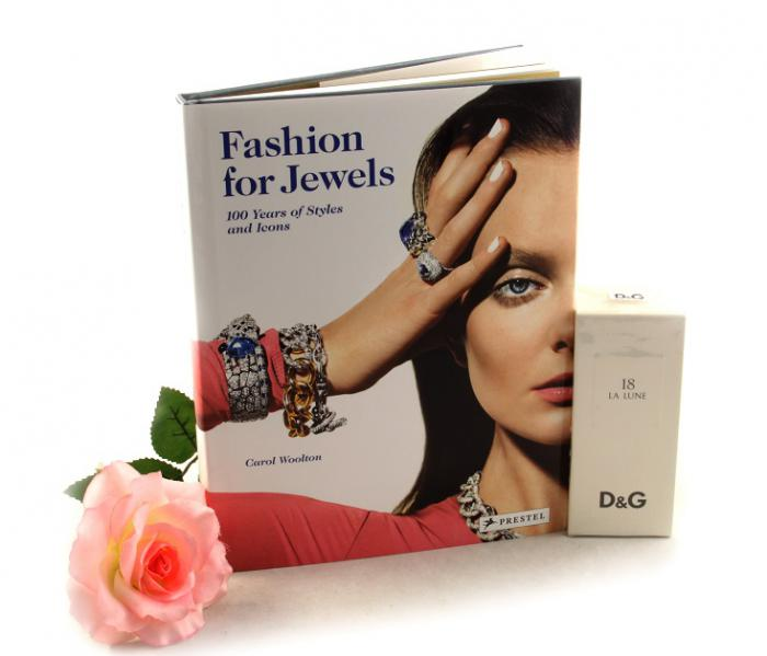 Cadou Fashion for Jewels D&G 0