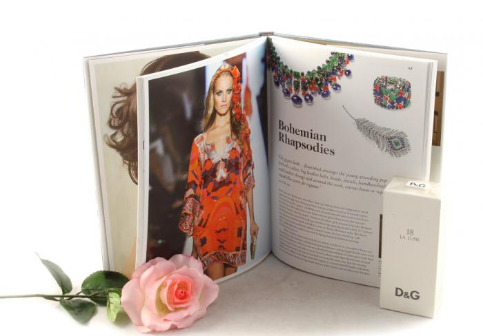 Cadou Fashion for Jewels D&G 2