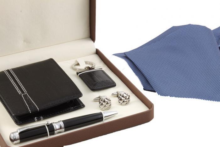 Luxury Accessories for Men by Jos Von Arx-big