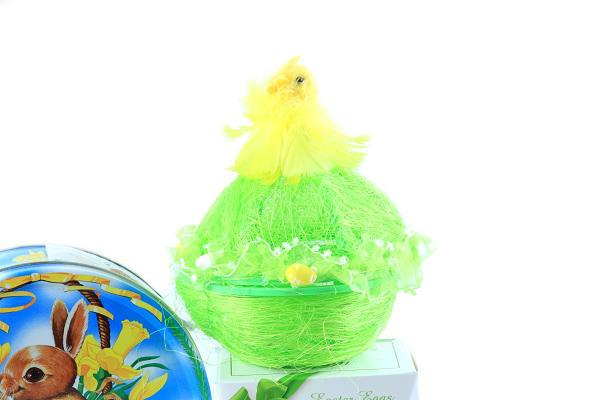 Cos Paste Green Easter-big