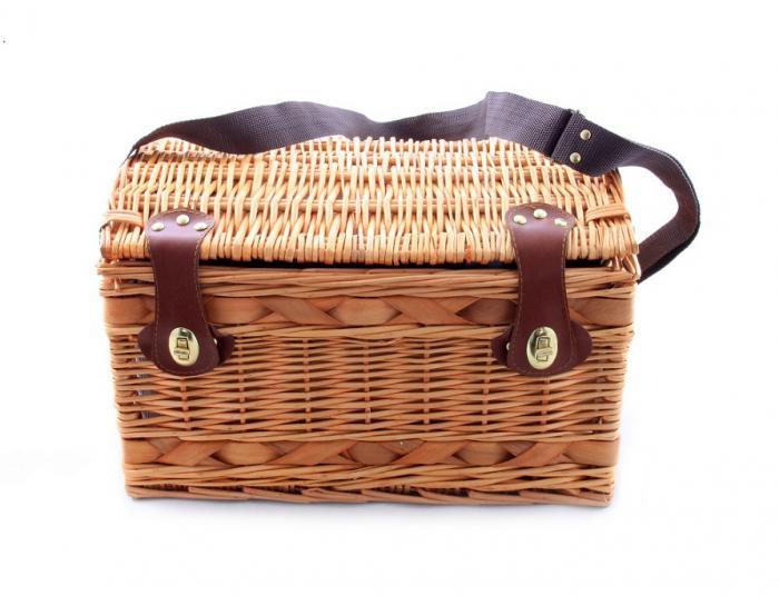 Cos picnic pentru 4 persoane 2