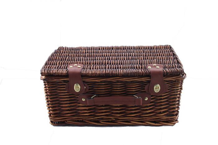 Cos picnic pentru 4 persoane Fagaras 3