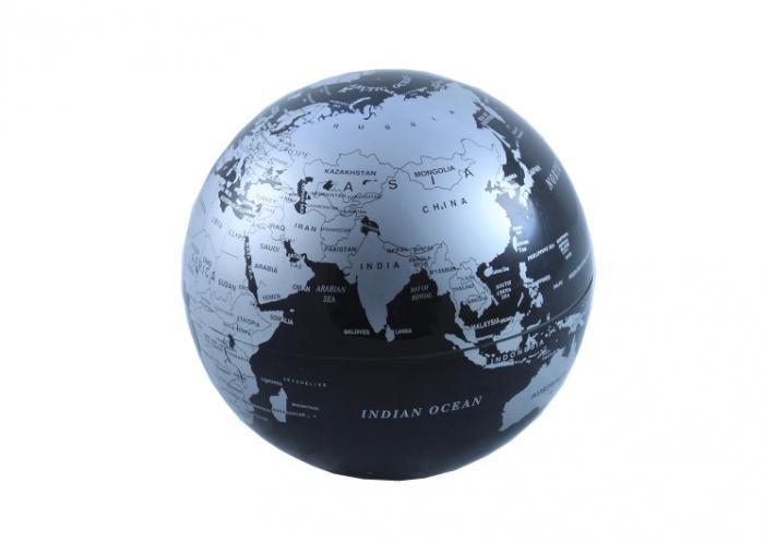 Glob Pământesc Rotativ Suspendat-big