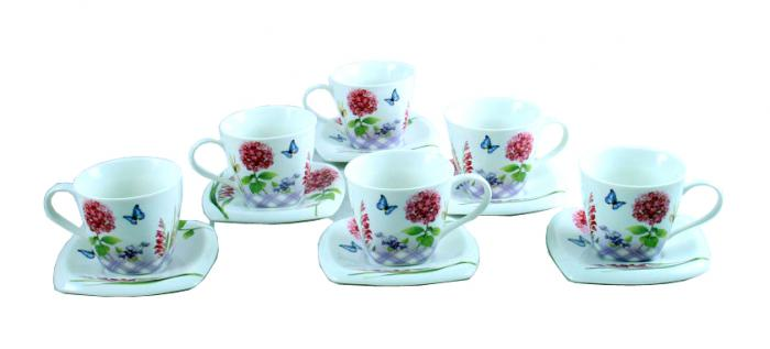 Ceai La vie en Rose 2