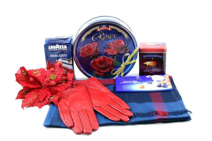Cadou Blue Seduction for Women 1