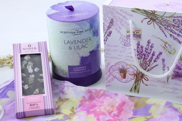 Cadou Lavender & Lilac 2