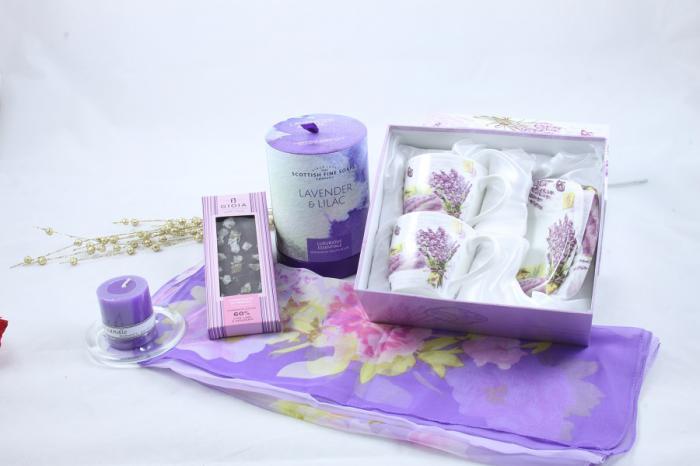 Cadou Lavender & Lilac 3