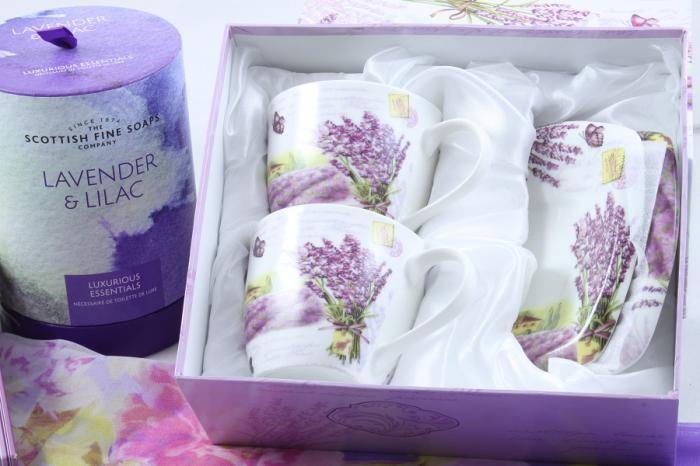 Cadou Lavender & Lilac 4