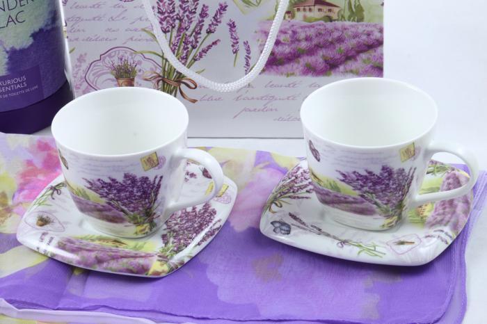 Cadou Lavender & Lilac 1