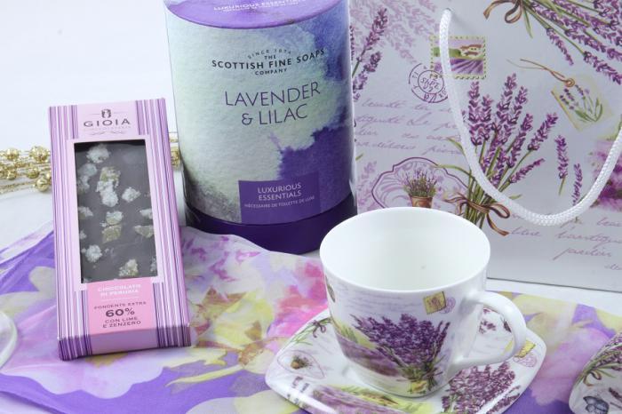 Cadou Lavender & Lilac 5