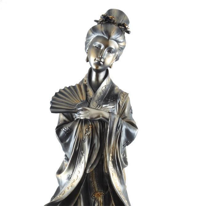 Statuetă Gheişă 75 cm 1