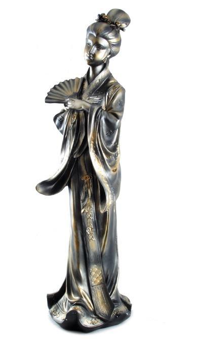 Statuetă Gheişă 75 cm 0