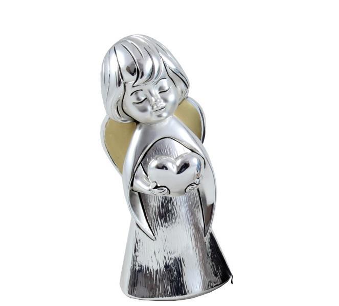 Cadou Îngeraş Aur & Argint Valenti Italy-big