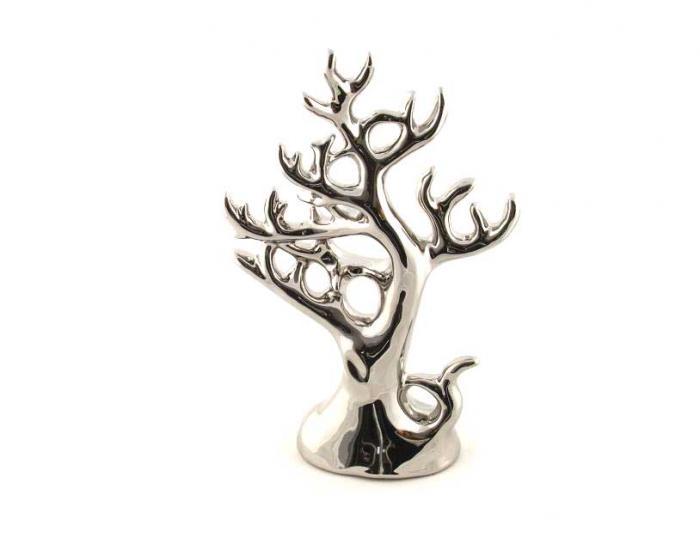 Cadou Silver Luxury Home-big