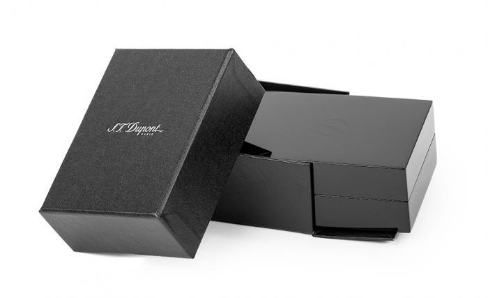 Butoni Black Diamonds by S.T. Dupont-big