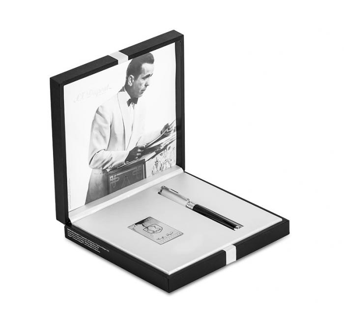 Humphrey Bogart Luxury Pen by S.T. Dupont-big